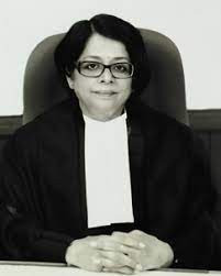 LADY WITH SHORT SERVICE TENURE BUT HUGE IMPACT: STORY OF JUSTICE INDU MALHOTRA