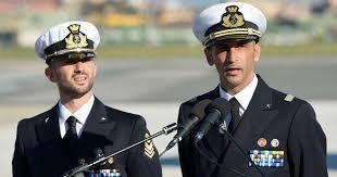 THE ITALIAN REPUBLIC V. REPUBLIC OF INDIA: VYING FOR THE JURISDICTION