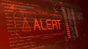 CYBER ATTACKS: THE FIFTH DOMAIN OF WARFARE