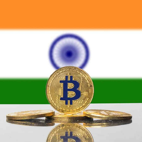 CRYPTO IN INDIA, EXAMINED THROUGH THE PRISM OF ITS FORMERLY CONTEMPTUOUS RELATIONSHIP WITH THE RBI