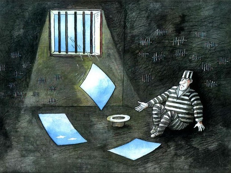 SOLITARY CONFINEMENT: VIOLATION OF CONSTITUTIONAL RIGHTS OF THE PRISONERS