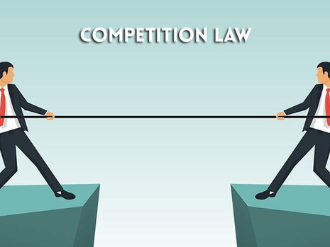 STREAMLINING THE OBJECTIVES OF COMPETITION LAW