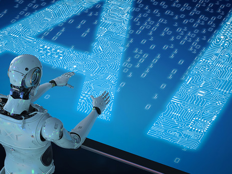 ROLE OF ARTIFICIAL INTELLIGENCE IN LEGAL RESEARCH