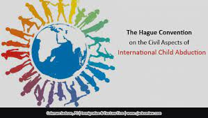 Should India sign the Hague Convention on The Civil Aspects of International Child Abduction?