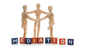 MEDIATION THROUGH THE YEARS AND THE ROAD AHEAD