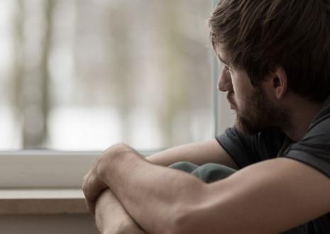 The Plight of Male Rape Survivors
