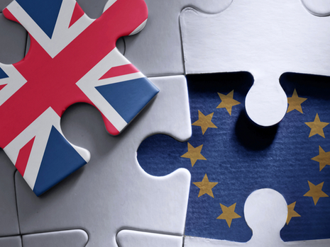 The Implication of Brexit on the Competition Law of the UK