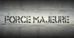 FORCE MAJEURE AND THE COVID-19 PANDEMIC: INDIAN AND INTERNATIONAL PERSPECTIVE