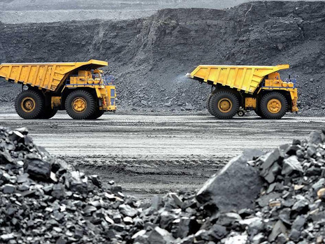 CSR AND CER: MINING INDUSTRY