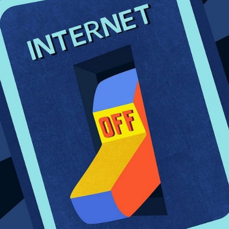 ANALYSIS OF VIOLATION OF ARTICLE 19(1) WITH RESPECT TO INTERNET SHUTDOWNS