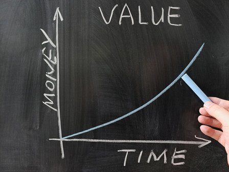 THE DILEMMA OF THE TIME VALUE OF MONEY POST-2018 AMENDMENT