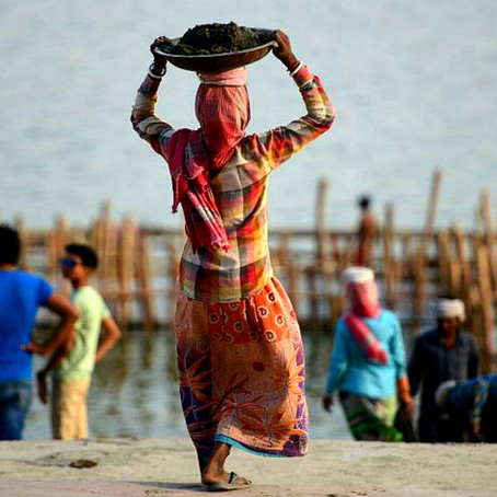 WOMEN IN THE UNORGANISED SECTOR: DOES THE LAW PROTECT THEM?