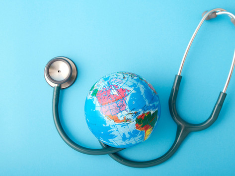 DECODING INTERNATIONAL HEALTH LAW