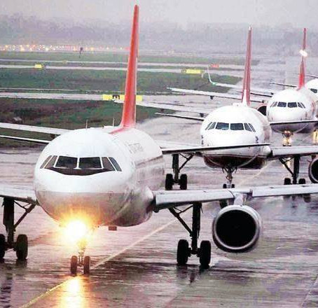 PRIVATISATION OF AIRPORTS: AN UNSEEMLY HASTE