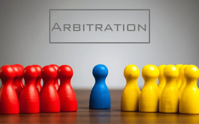 ANALYSING THE SCOPE OF EMERGENCY ARBITRATION IN INDIA