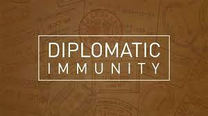 Invocation of Diplomatic Immunity: A case of Harry Dunn