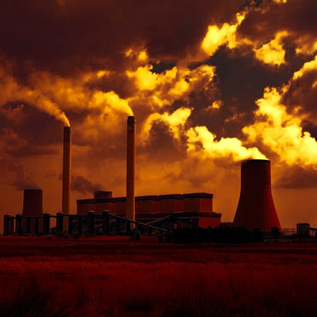 NEED FOR ARBITRATION WITH INCREASING CLIMATE CHANGE DISPUTES