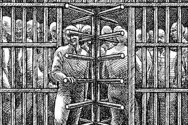 PRISON REFORMS