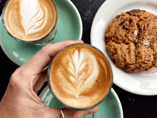9 Cozy Coffee Shops You'll Love in Tucson