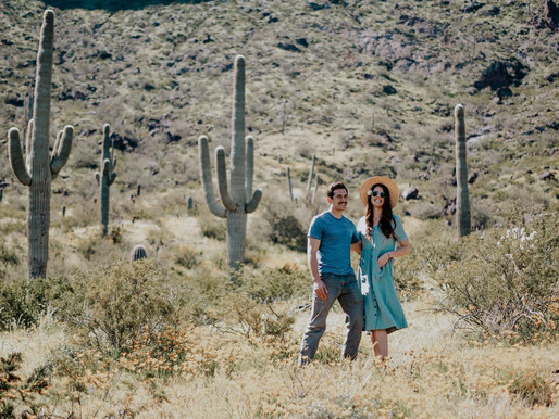 40 Fantastic Experiences to have in Tucson, Arizona
