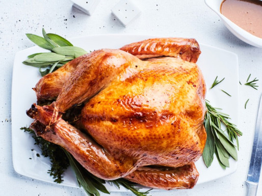 How to Pull Off Thanksgiving in 24 Hours with One Oven