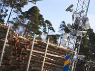 3D dimensioning in forestry - what it is and how it works