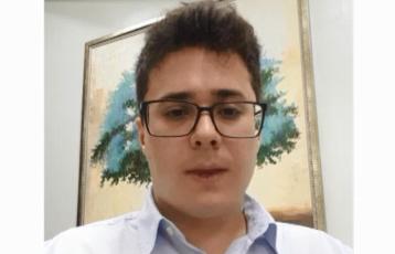 Depoimento Marcelo Bidoia