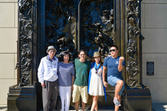 040 At Stanford Rodin Sculpture Garden.j