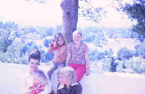 3 mom with 4 of us 1974.jpg