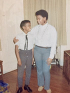 004-Nancy with her son, Wade.jpg