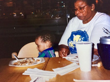 018-Nancy with her grandson, Matthew.jpg