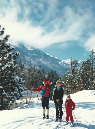 Tom and kids x country ski trip.jpg