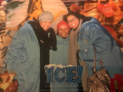 Ice Show - Mom, Donnie, Micha.jpg