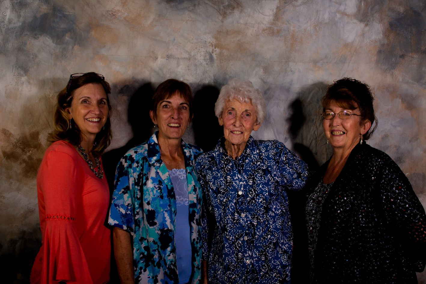 29. All the girls Old timer party.jpg