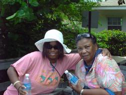 042-Nancy with her granddaughter.JPG