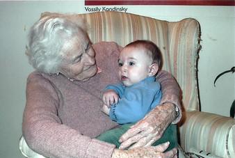 Millie _ Oliver Nov 2003.jpg