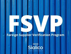 ¿Qué está pasando con las inspecciones de FDA en temas de FSVP?