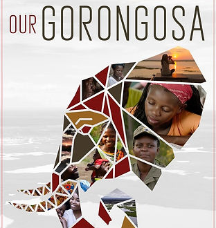 Our Gorongosa