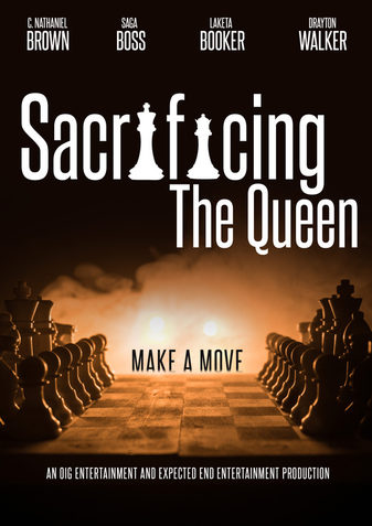 Sacrificing The Queen