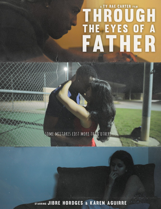 Through The Eyes Of A Father