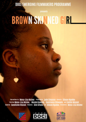 Brown-Skinned Girl