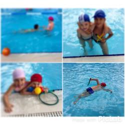 Instagram - Que dia de piscina divertido!!! 😄