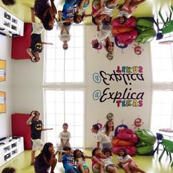 Instagram - Jogo da fotografia 📷 😜 #veraotekas #aexplicatekas