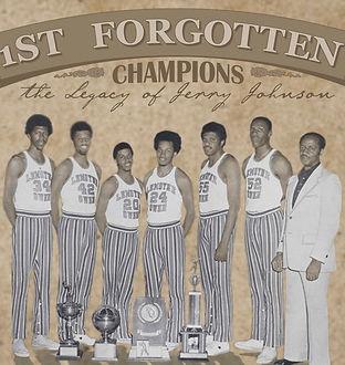 1st Forgotten Champions
