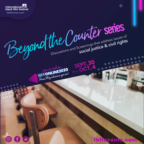 Beyond The Counter Series