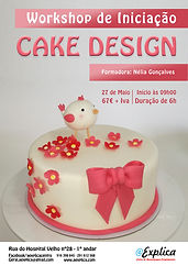 Cake Design Funchal