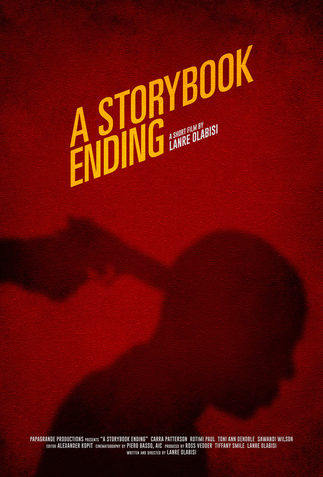 A Storybook Ending