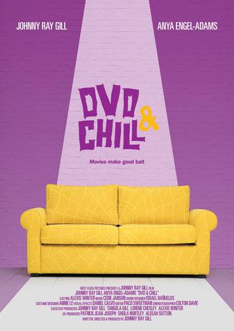 DVD & Chill