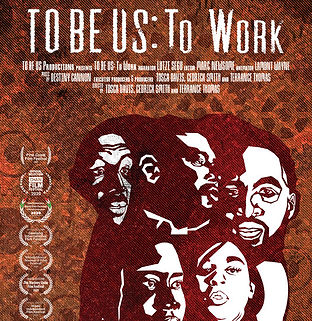 To Be Us_ To Work