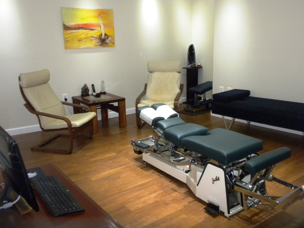 Holistic Chiropractor